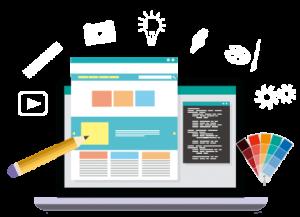 webdesign impacto digital