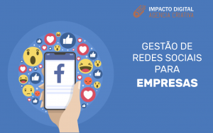 impacto digital - agencia de marketing